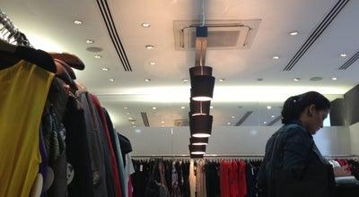 Photo of Men's Store Ellus at R. Garcia D'ávilla, 73, Rio de Janeiro, Brazil