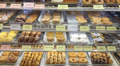 Photo of Coffee Shop Gourmet Donuts & Coffee at 205e-20999 88 Ave, Langley, BC V1M 2C9, Canada