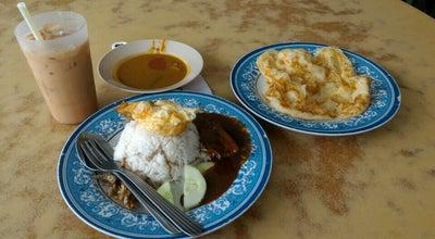 Photo of Breakfast Spot Restoran Roda at Opposite Petronas Batu Belah, Klang, Malaysia