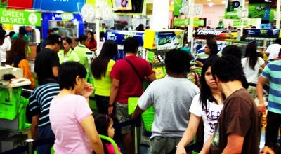 Photo of Supermarket SM Hypermarket at Sm City Marilao, Mcarthur Hwy, Ibayo, Marilao, Philippines