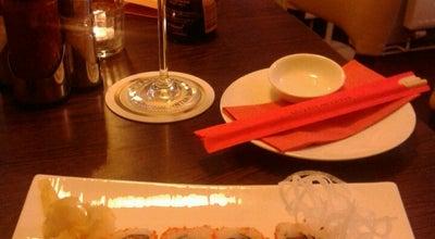 Photo of Asian Restaurant Bay's - asianfood & sushi at Sandower Straße 3, Cottbus, Germany