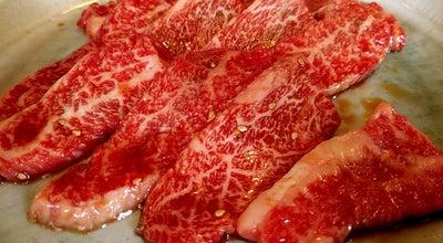 Photo of BBQ Joint 万世焼肉 所沢店 at 上安松茨原1251-1, 所沢市 359-0025, Japan