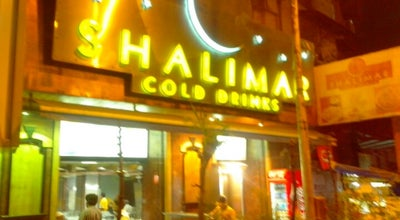 Photo of Indian Restaurant Shalimar Restaurant at I. M. Road, Mumbai, India