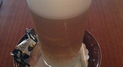 Photo of Cafe Café Lecca at Bahnhofsplatz 7, Trier 54292, Germany
