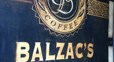 Photo of Coffee Shop Balzac's Coffee at 149 Ontario Street, Stratford, ON N5A 3H1, Canada