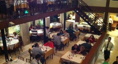Photo of Pizza Place Camelo Pizzaria at Av. Pres. Juscelino Kubitschek, 151, São Paulo 04543-010, Brazil