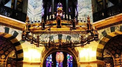 Photo of Church Dom St. Marien at Klosterplatz 2, Aachen 52062, Germany