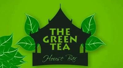 Photo of Tea Room The Green Tea House Bar at 25 Oriente 1022, Puebla, Mexico