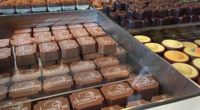 Photo of Chocolate Shop Chocolaterie Dossche at Baron De Gieylaan 55, De Pinte 9840, Belgium