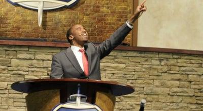 Photo of Church Faith Christian Center at 3059 S Cobb Dr Se, Smyrna, GA 30080, United States