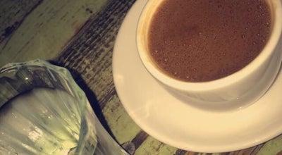 Photo of Cafe Brooklyn Cafe at Rüstem Paşa Mah. Mihenk Sok. Bad Godesberg Parkı, Yalova 77100, Turkey