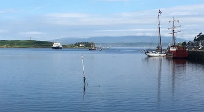 Photo of Harbor / Marina Oban Pier at Oban PA3 4 5, United Kingdom