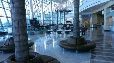 Photo of Airport San Diego International Airport (SAN) at 3225 N Harbor Dr, San Diego, CA 92101, United States