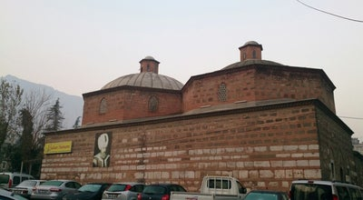 Photo of Historic Site Tarihi Sultan Hamami at Turkey