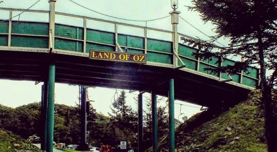 Photo of Theme Park Land of Oz at 2669 Beech Mountain Pkwy, Banner Elk, NC 28604, United States