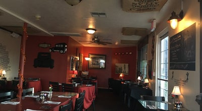 Photo of Diner Little City Grille at 825 Nevada Hwy, Boulder City, NV 89005, United States