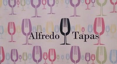 Photo of Tapas Restaurant Alfredo Tapas at Avda Amsterdam, Spain