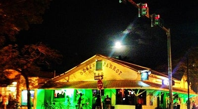 Photo of Dive Bar The Green Parrot at 601 Whitehead St, Key West, FL 33040, United States