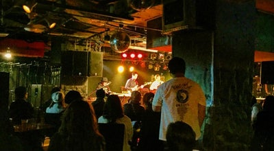 Photo of Rock Club AREA559 at 万世町1-26, 福島市, Japan