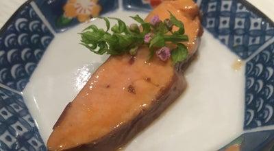 Photo of Sushi Restaurant Sushi Shin 鮨辰日本料理 at Shop 1 And 2, G/f, Wing Hing Court, 110-114 Tung Lo Wan Rd, Tai Hang, Hong Kong