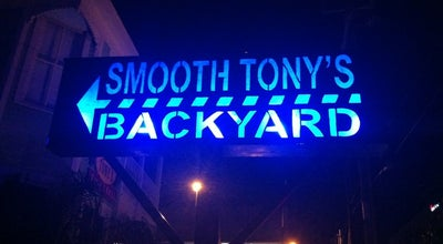 Photo of Bar Smooth Tony's at 415 9th St, Galveston, TX 77550, United States