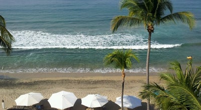 Photo of Beach Olas Altas at Manzanillo, Mexico