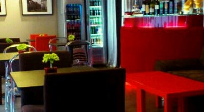 Photo of Cafe moja caffee at Narbutta 83, Warszawa 02-524, Poland
