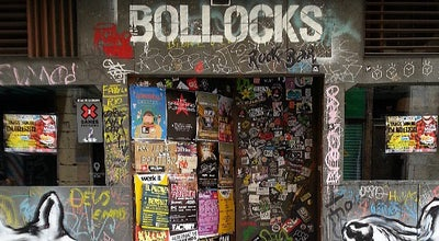 Photo of Bar Bollocks at C. Ample, 46, Barcelona 08002, Spain