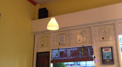 Photo of Cafe Calypso Cafe at No 49, Mersing 86800, Malaysia