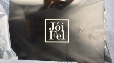 Photo of Bakery Jói Fel - Bakaríið hjá Jóa Fel Brauð og Kökulist at Hagasmári 1, Kópavogur 201, Iceland