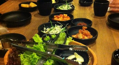 Photo of Korean Restaurant Dae Jang Kum 大長今 at 35 Goulburn St, Sydney, NS 2000, Australia