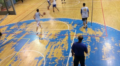 Photo of Basketball Court Sala Teatru at Romania