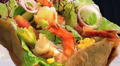 Photo of Mexican Restaurant Los Charros y Los Pinches Chaparros at Paradise Drive, Puerto Plata, Dominican Republic