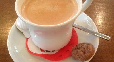 Photo of Cafe Café Extrablatt at Markt 3, Recklinghausen 45657, Germany