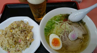 Photo of Ramen / Noodle House 萬福軒 at 築港1丁目10-24, 玉野市 706-0002, Japan