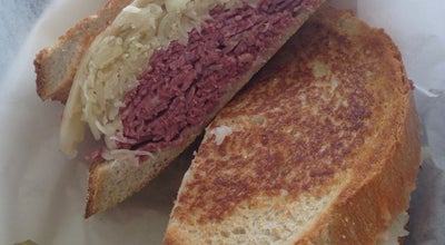 Photo of Sandwich Place Mati's Deli at 1842 Monroe St, Dearborn, MI 48124, United States