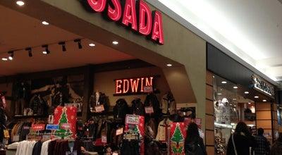 Photo of Boutique ジーンズショップ OSADA イオンモール浜松市野店 at 東区天王町, 浜松市, Japan