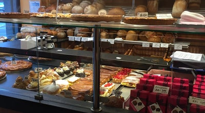 Photo of Bakery Schamp at Mont-sur-Marchienne, Belgium
