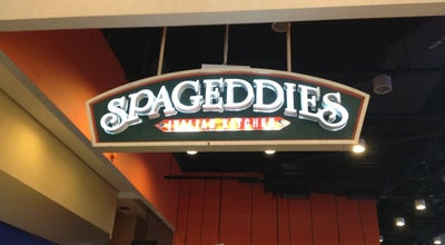 Photo of Italian Restaurant Spageddies Italian Kitchen at #04-01, Orchard Central, Singapore 238896, Singapore