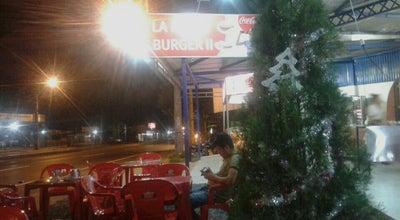 Photo of Burger Joint La Mega Burger II at Paraguay