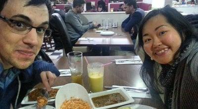 Photo of Indian Restaurant Shahi Masala at Salford Quays, United Kingdom