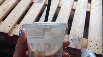 Photo of Coffee Shop TERAROSA COFFEE at 칠십리로658번길 27-16, 서귀포시 63600, South Korea
