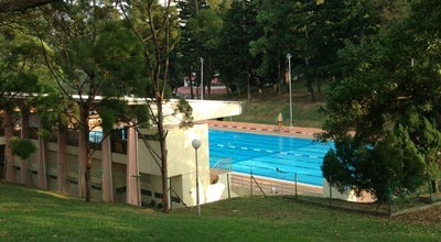 Photo of Pool USM Swimming Pool at Kompleks Sukan, USM 11800, Malaysia