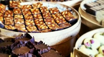 Photo of Chocolate Shop De Bonte Koe at Lange Haven 54-56, Schiedam 3111 CH, Netherlands