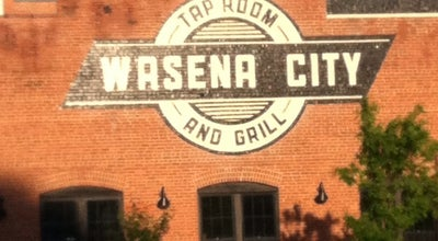 Photo of Pub Wasena City Tap Room & Grill at 806 Wasena Ave Sw, Roanoke, VA 24015, United States