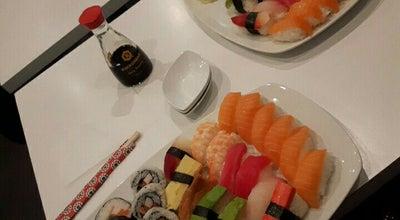 Photo of Sushi Restaurant Sushibar at Jönköping, Sweden