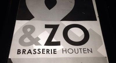 Photo of Bar &ZO at Het Rond 58, Houten 3995 DL, Netherlands