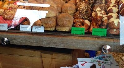 Photo of Bakery Bäckerei Günther at Gutenbergstr. 79, Kiel 24116, Germany