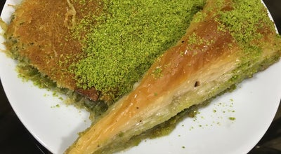Photo of Dessert Shop Baklavacı Aliler at Turkey