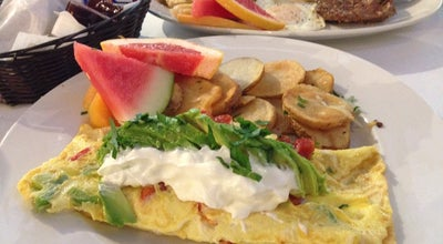 Photo of Breakfast Spot Eggspectation Bell Trinity Square at 483 Bay Street, Toronto, On M5G 2C9, Canada